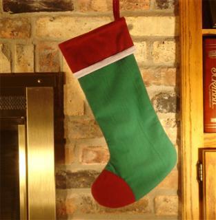 Krismas stockings