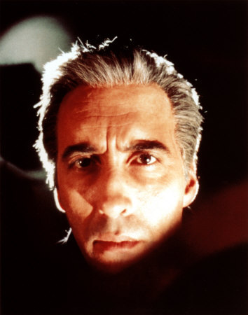 Christopher Lee - hammer-horror-films Photo