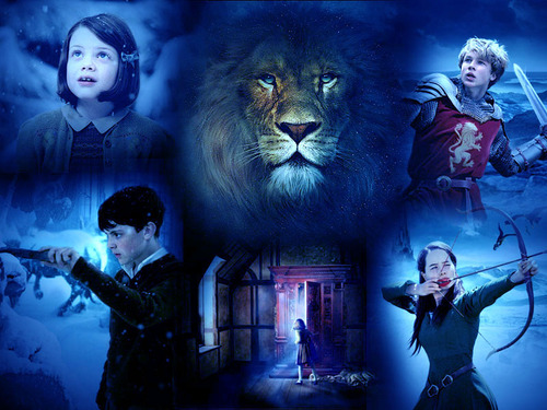 Chronicles of Narnia<3 - the-chronicles-of-narnia Wallpaper