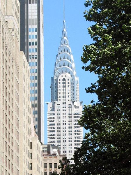 chrysler building new york photo 353851 fanpop. Cars Review. Best American Auto & Cars Review