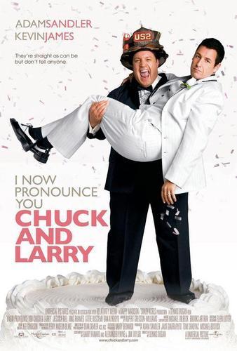Chuck & Larry
