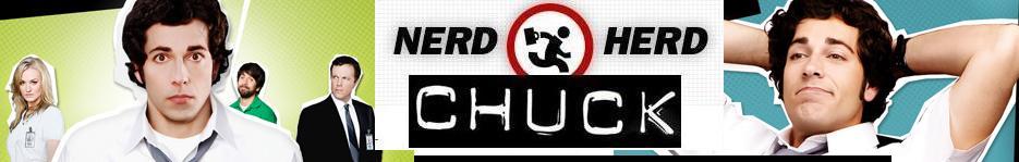 Chuck Fan Site