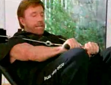Chuck Norris - chuck-norris Photo
