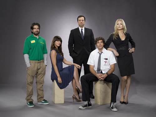 chuck season 2 episode 14 watch online