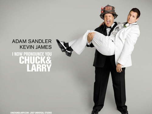 Chucky & Larry