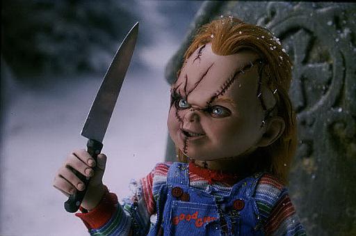 Chucky - Chucky Photo (96704) - Fanpop