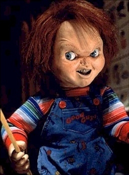 Chucky wallpaper called Chucky