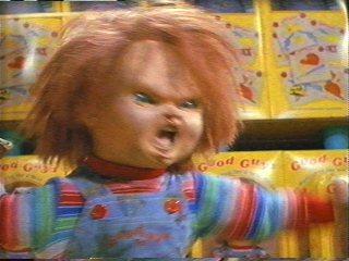 Chucky wallpaper titled Chucky