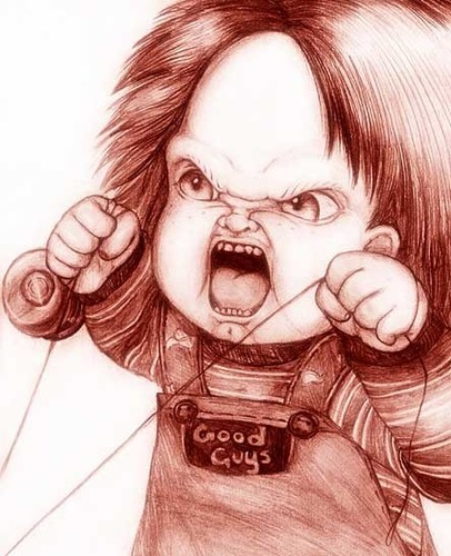 Chucky Wallpapers: Chucky Images Chucky Wallpaper And Background Photos (96828
