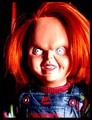 Chucky - chucky fan art