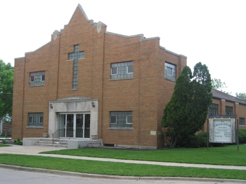 Church of God - Kenosha, WI