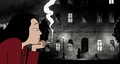 Cigarette - marjane-satrapi photo