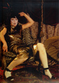 Cindy Sherman for Harper's - fashion-photography photo