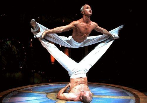 Cirque du Soleil wallpaper titled Cirque du Soleil