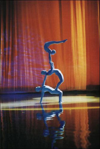 Cirque du Soleil پیپر وال entitled Cirque du Soleil