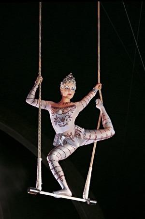 Cirque du Soleil achtergrond called Cirque du Soleil