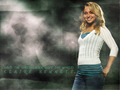 heroes - Claire Bennet wallpaper