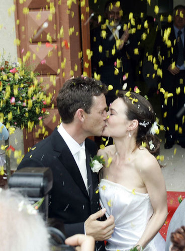Claire and Dougray