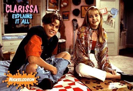 Clarissa & Sam