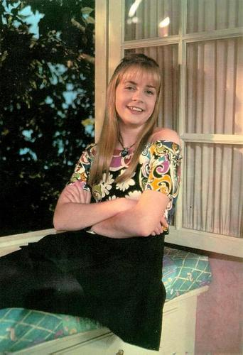 Clarissa Explains It All - old-school-nickelodeon Photo