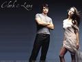 Clark and Lana