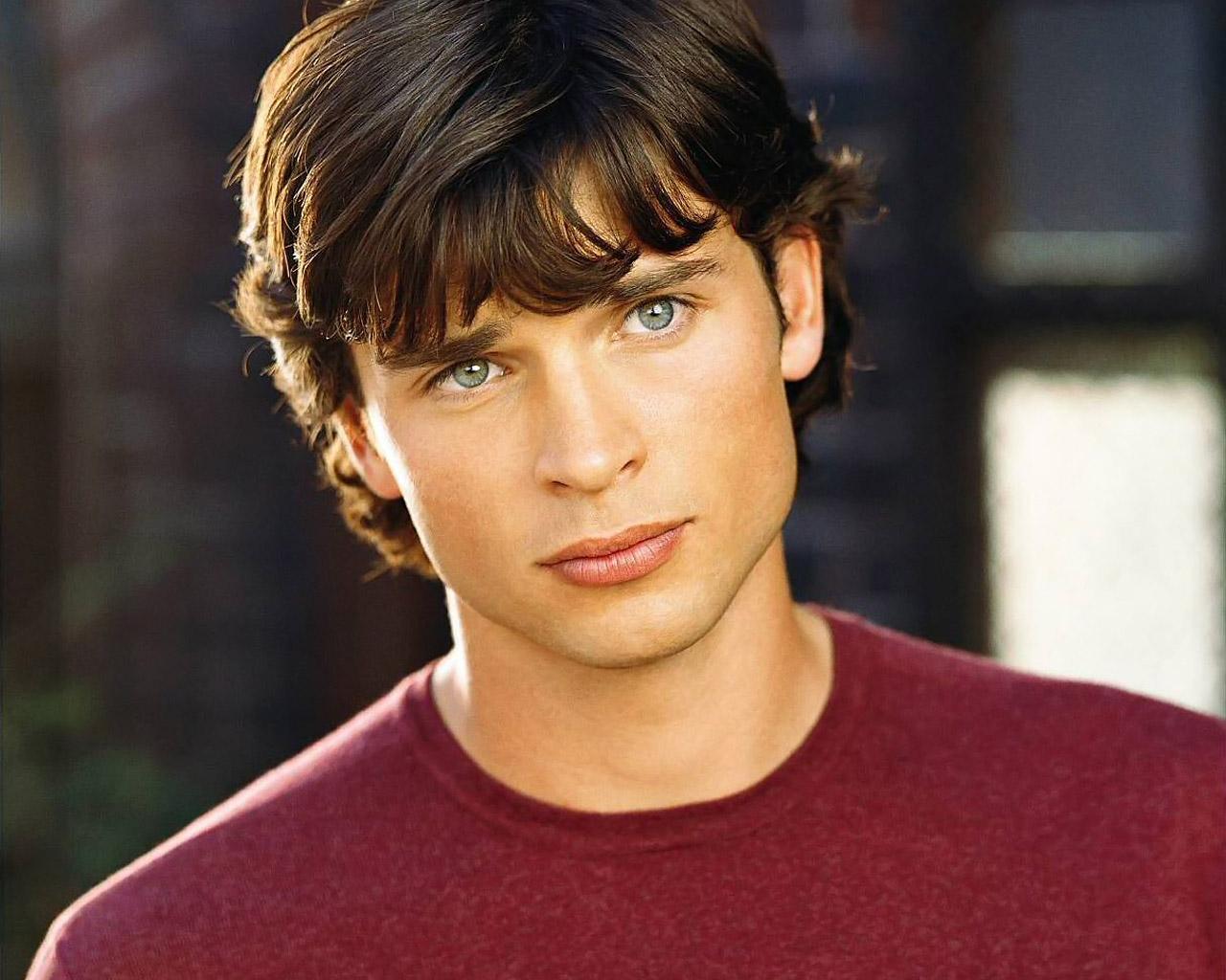 Smallville images clark hd wallpaper and background photos - Cortes de cabello moderno para hombres ...