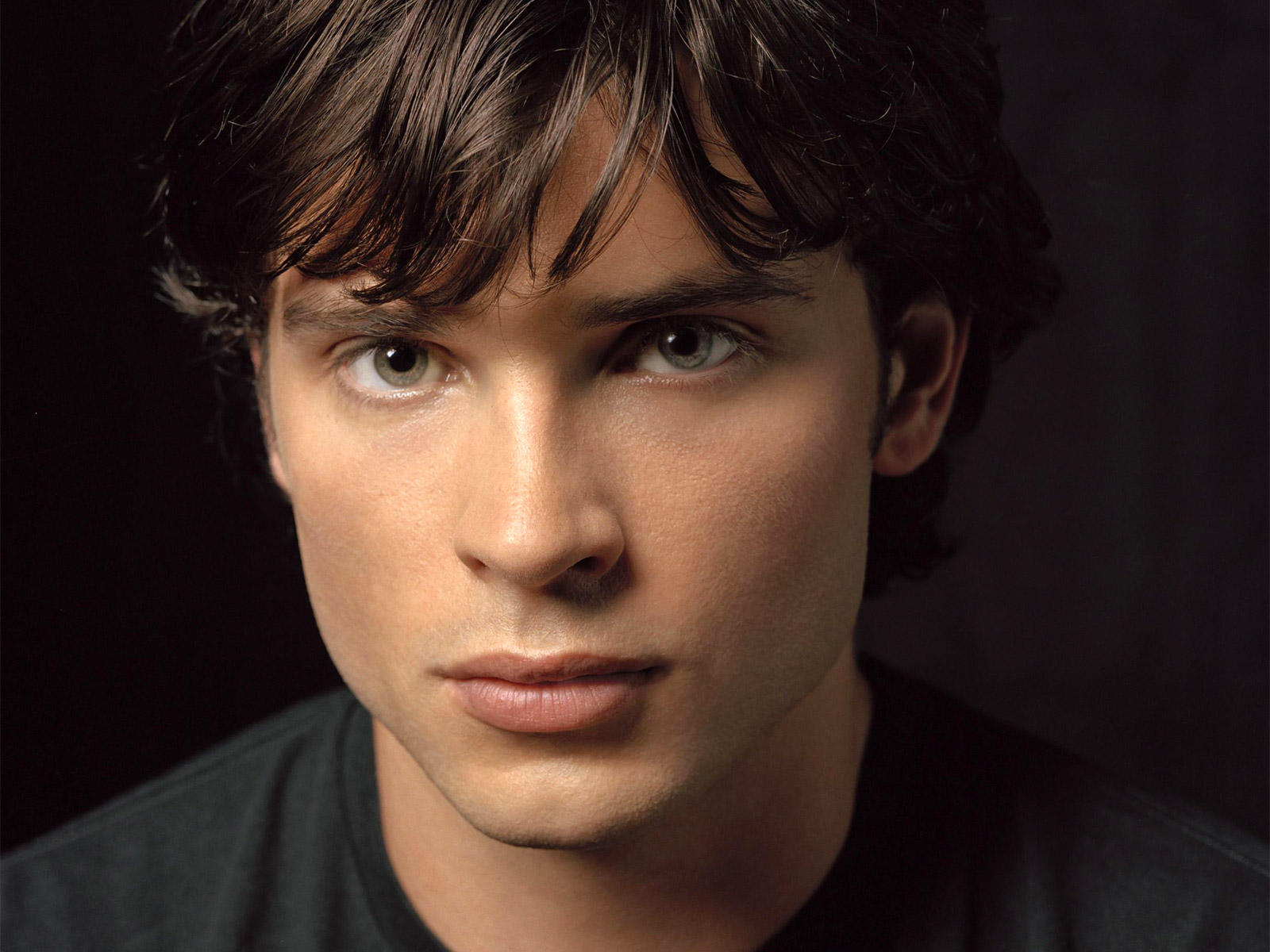 Smallville images Clark HD wallpaper and background photos ...