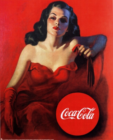 Coke wallpaper called Classic Coca-Cola