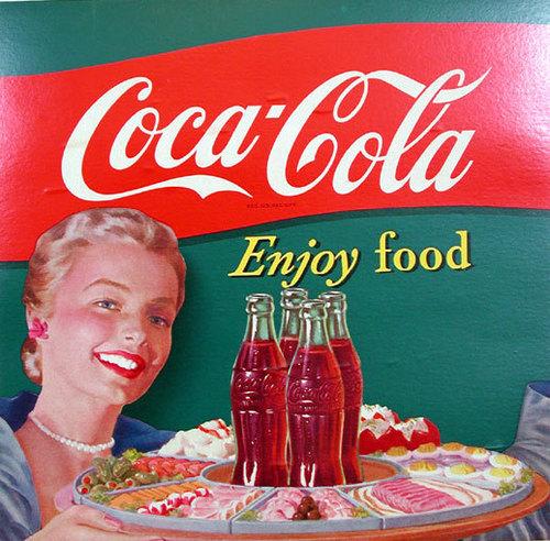 Coke wallpaper entitled Classic Coca-Cola
