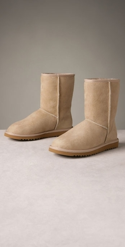 Ugg Boots wallpaper called Classic Short