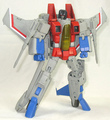 Classic Starscream - toy-collecting photo