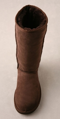 Ugg Boots wallpaper called Classic Tall