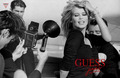 Claudia Schiffer - guess photo