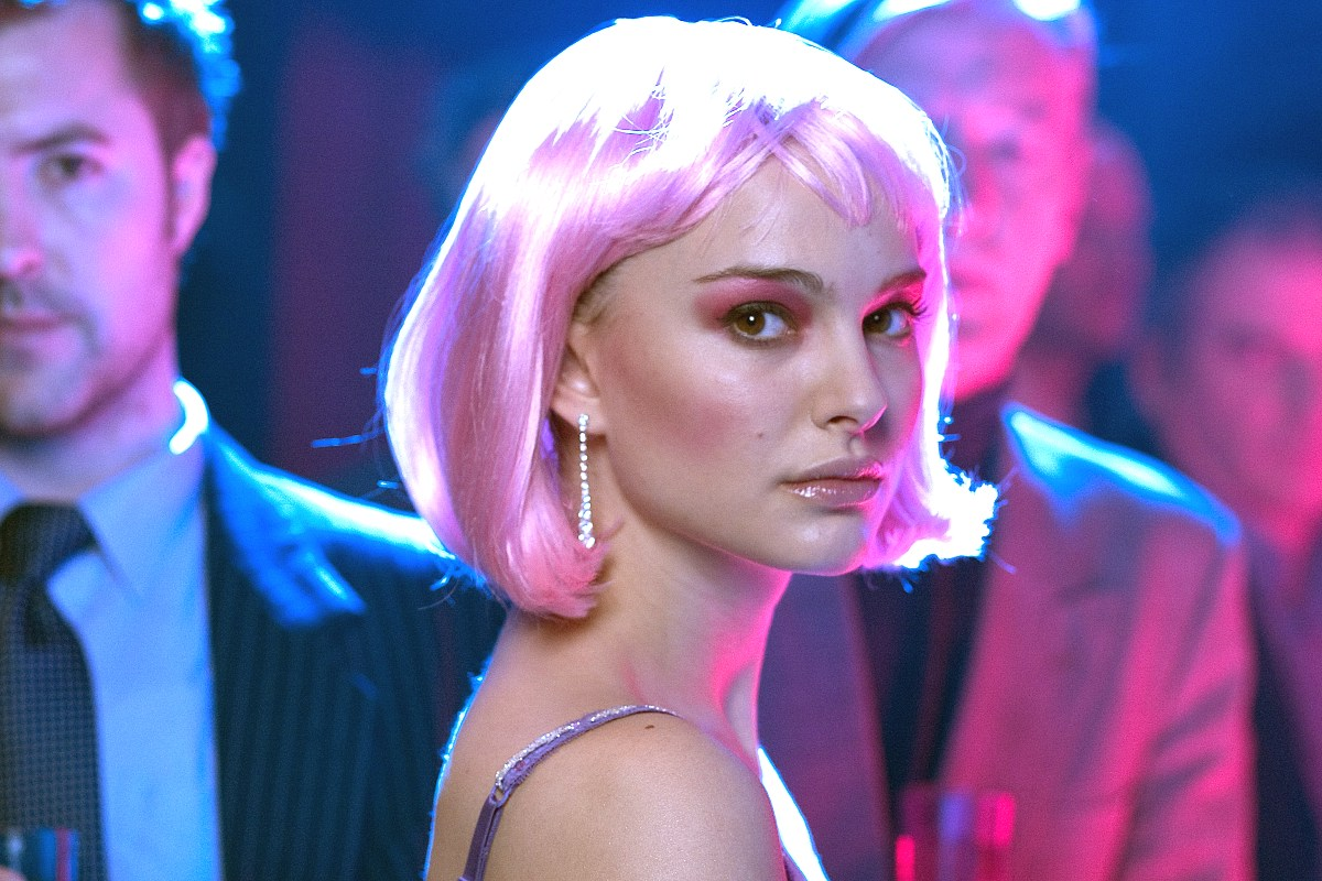 Gallery For gt Scarlett Johansson Lost In Translation Pink Wig