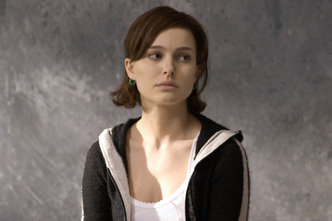 closer Natalie portman