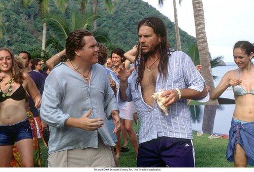 Lars & Coconut Pete