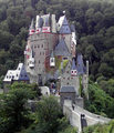 Cochem in Koblenz - germany photo