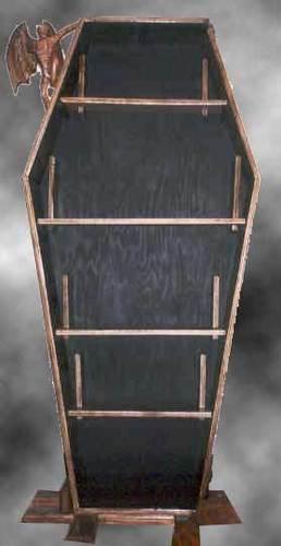 Coffin libreria