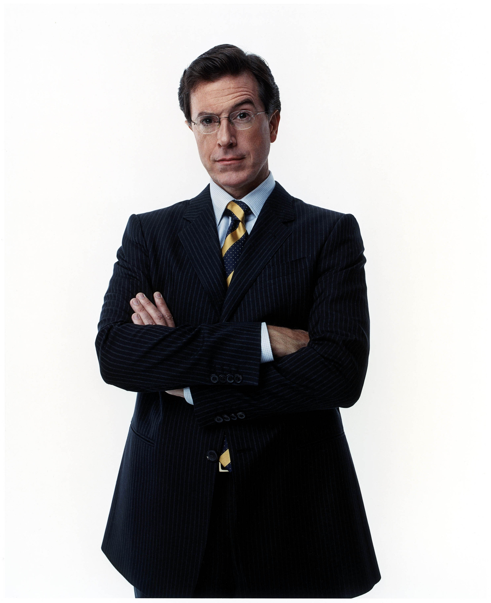 Colbert レポート Publicity Shots
