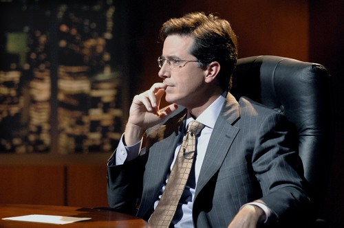 Stephen Colbert wallpaper called Colbert Report Publicity Shots