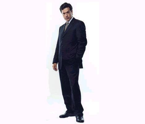 Colbert ulat Publicity Shots