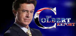 Stephen Colbert wallpaper entitled Colbert Report Publicity Shots