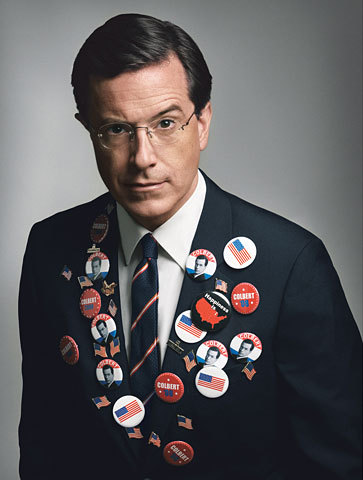 Stephen Colbert wallpaper called Colbert