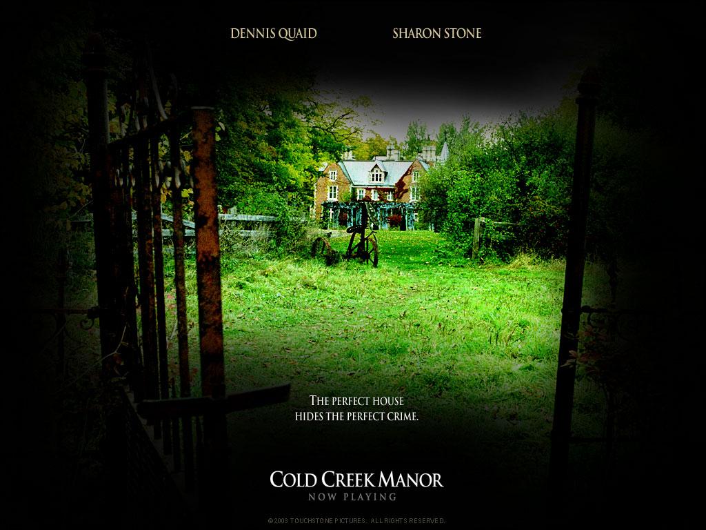 Cold Creek Manor Film