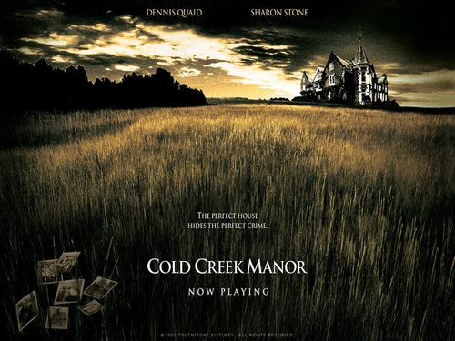 Film horror wallpaper entitled Cold Creek Manor