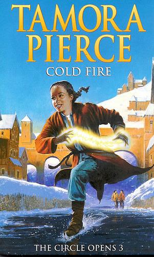 Cold ngọn lửa, chữa cháy