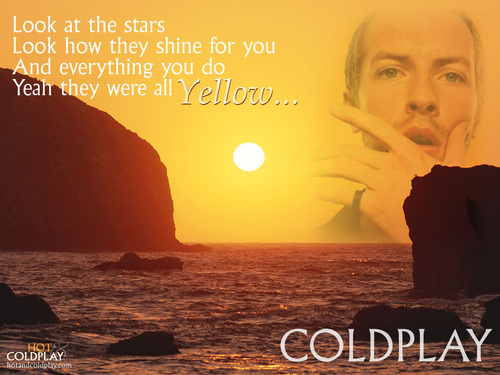 Coldplay wallpaper called Coldplay