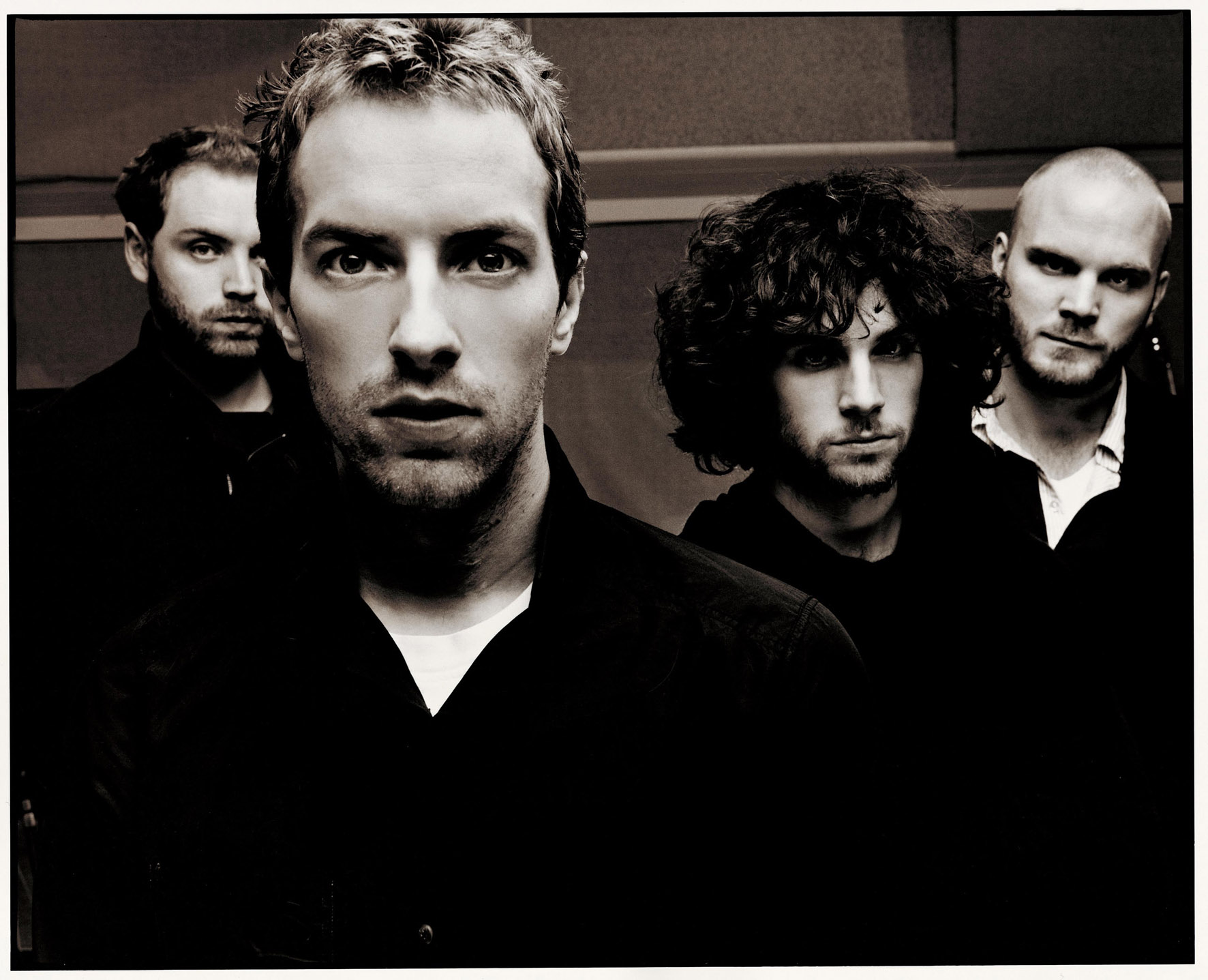 ColdPlay - Picture