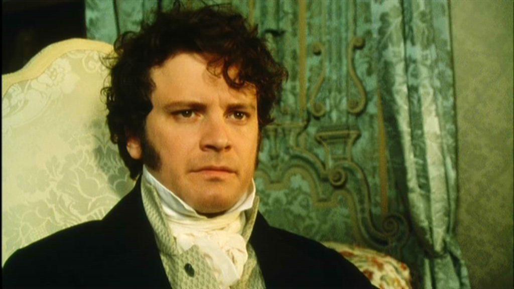 Colin Firth mr Darcy Colin Firth mr Darcy