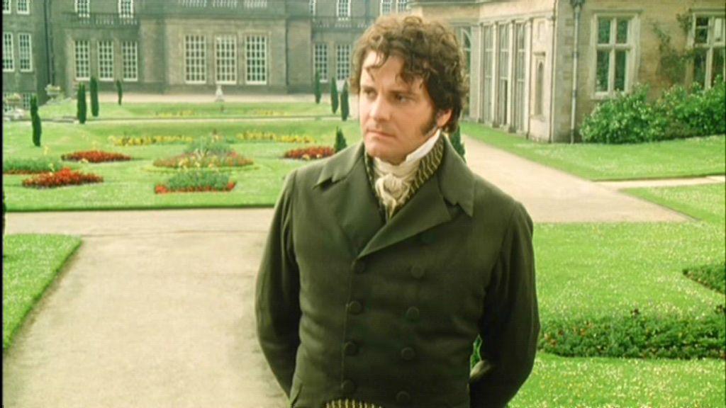 Colin Firth mr Darcy mr Darcy Colin Firth as mr